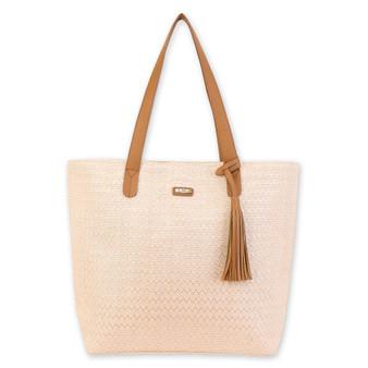 Poly Straw Bag