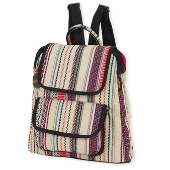"TAMILA BACKPACK | 11"" x  4"" x 14.5"""