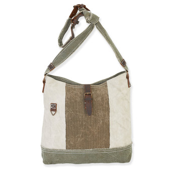 "TAKU LARGE CROSSBODY | 13""x 3""x 13"""
