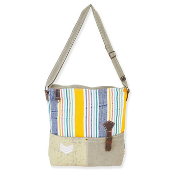 "JOMEI LARGE CROSSBODY| 15""x 2.5""x 14.5"""