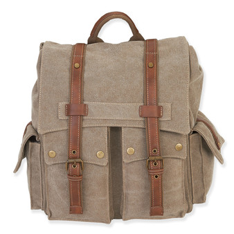 "DEACON BACKPACK | 12"" x 6"" x 15"""