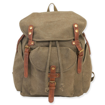 "COLEMAN BACKPACK | 14.5"" x 6.5"" x 17"""