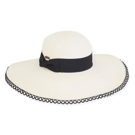 Liliana PAPERBRAID HAT - Sun  N  Sand Accessories 423787edcdb
