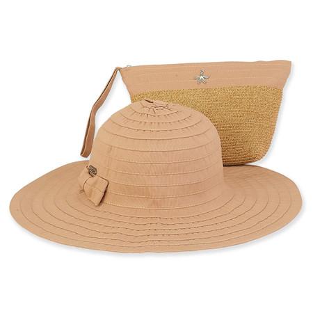 3f370c79364aa0 Sun 'N' Sand Headwear