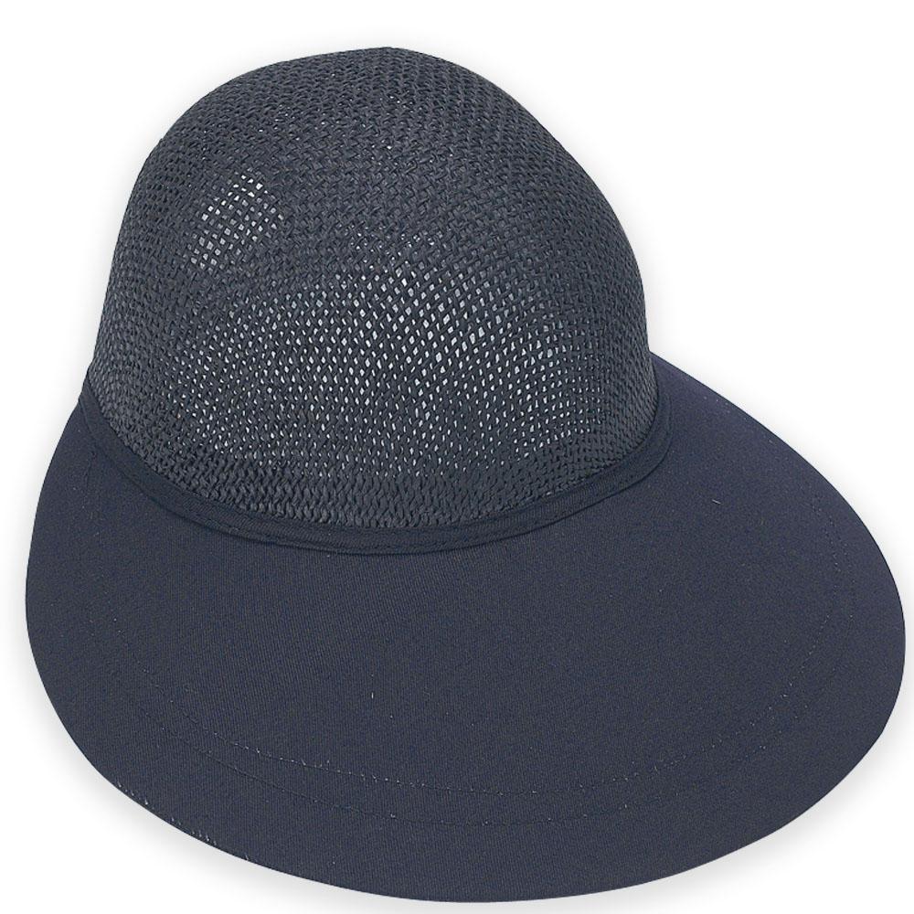 6e02e53a WIDE BRIM CLASSIC HAT - Olivia - Sun 'N' Sand Accessories