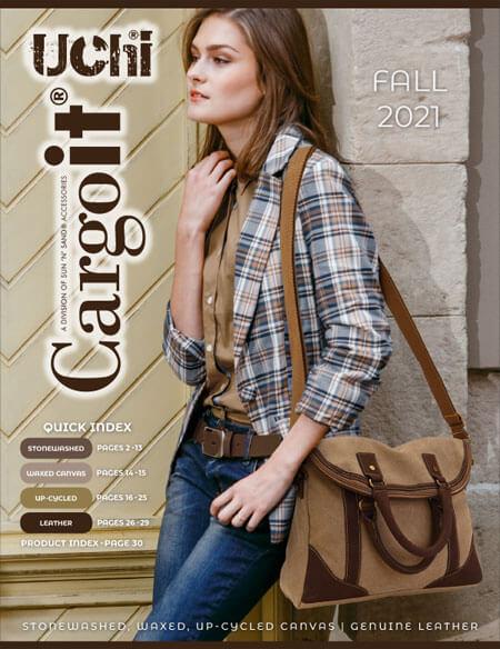 CargoIT & Uchi Handbags