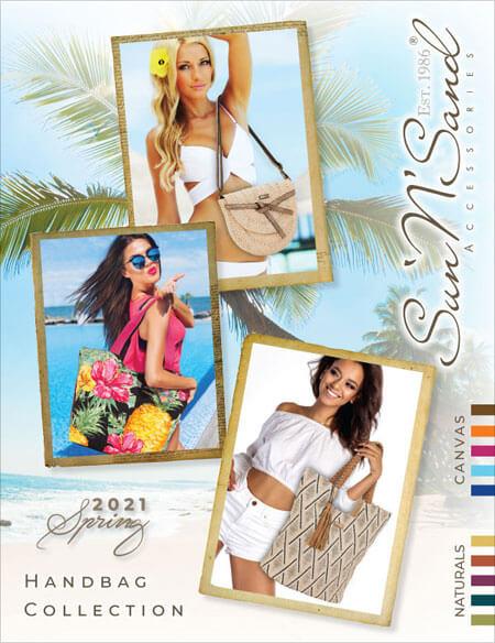 Sun N Sand Handbags