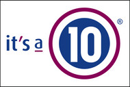 It's A 10
