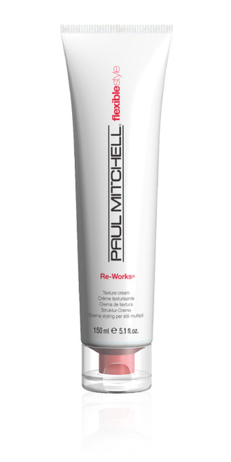 Paul Mitchell Reworks
