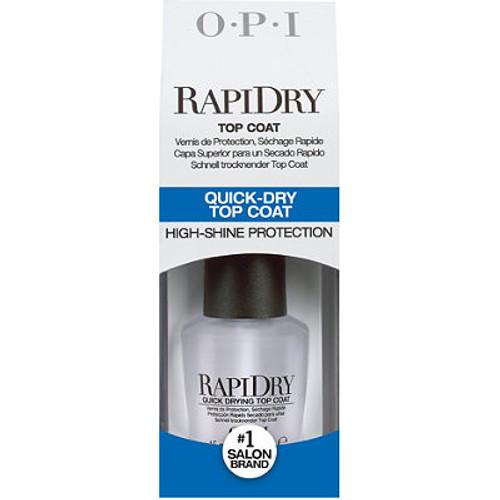 OPI Rapid Dry Topcoat
