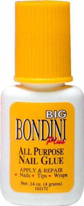 Bondini All Purpose Nail Glue