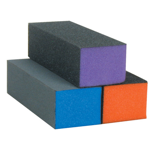 Just for Nails Sani Blocks