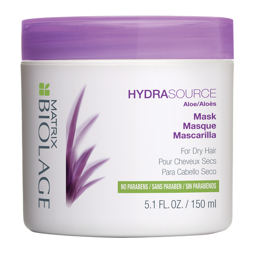 HydraSource Mask