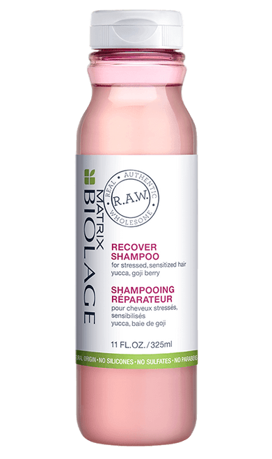 R.A.W. Recover Shampoo
