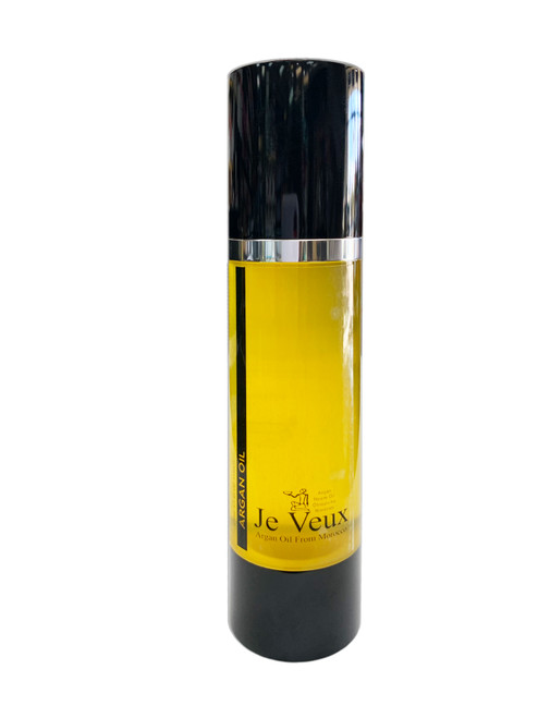 Je Veux Argan Oil