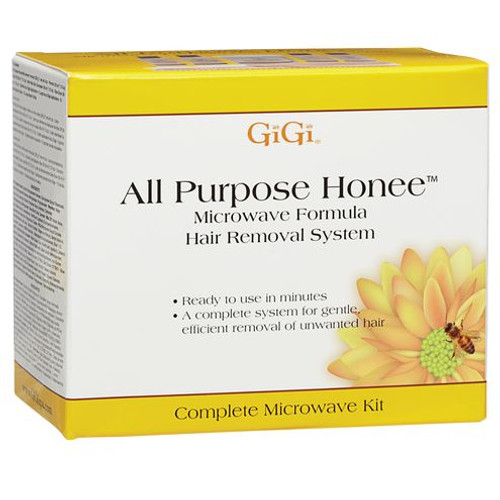 Gigi All Purpose Honee Microwave Kit