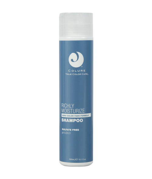 Colure Richly Moisturize Shampoo