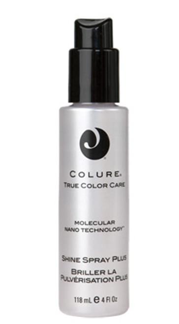 Colure Shine Spray Plus