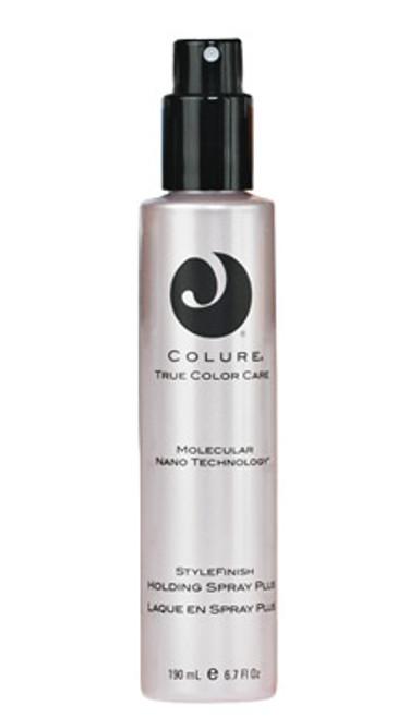 Colure ShineFinish Holding Spray