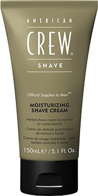 American Crew SHAVE Moisturizing Shave Cream