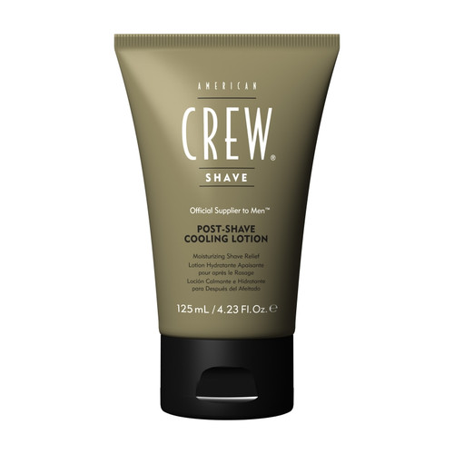 American Crew SHAVE Post Shave Cooling Lotion