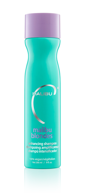 Malibu C Blonde Wellness Shampoo