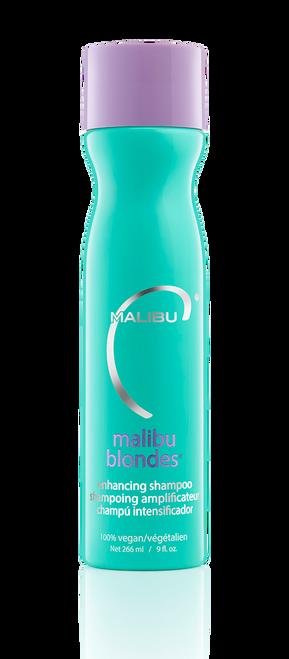 Malibu C Blonde Wellness Shampoo