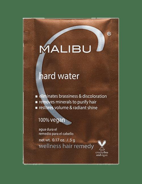 Malibu C Hard Water Wellness Remedy Treatment