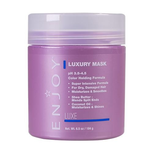 Enjoy Luxury Mask
