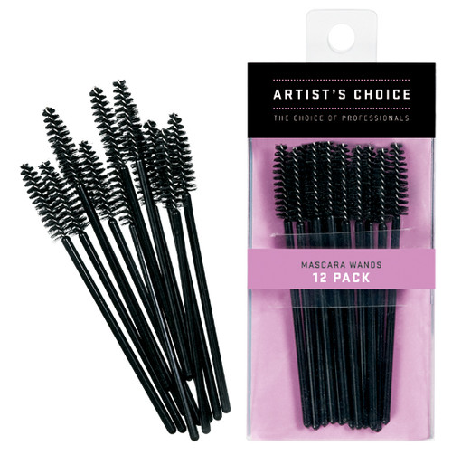 Betty Dain Artists Choice Mascara Wands