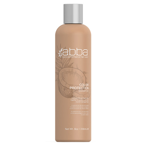ABBA Color Protection Shampoo