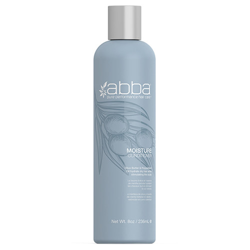 ABBA Moisture Conditioner