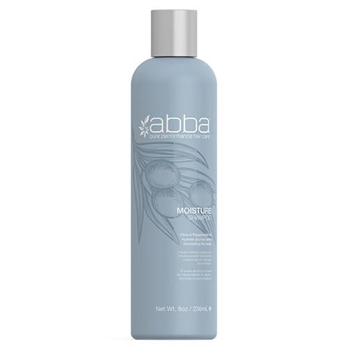 ABBA Moisture Shampoo