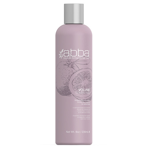 ABBA Volume Conditioner