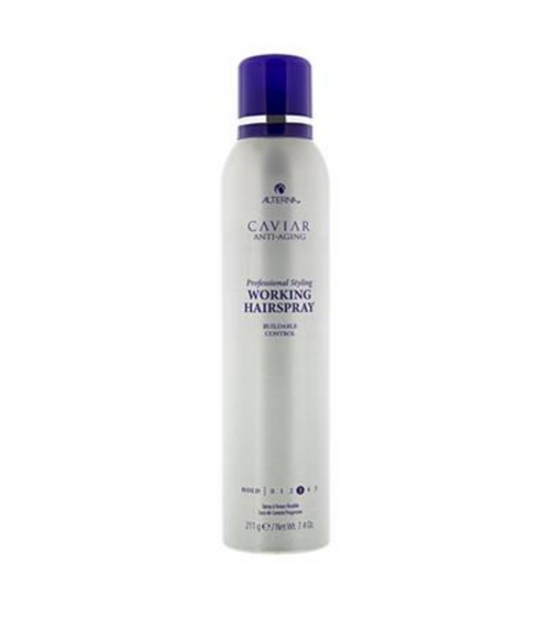 Alterna Caviar Anti Aging Working Hair Spray