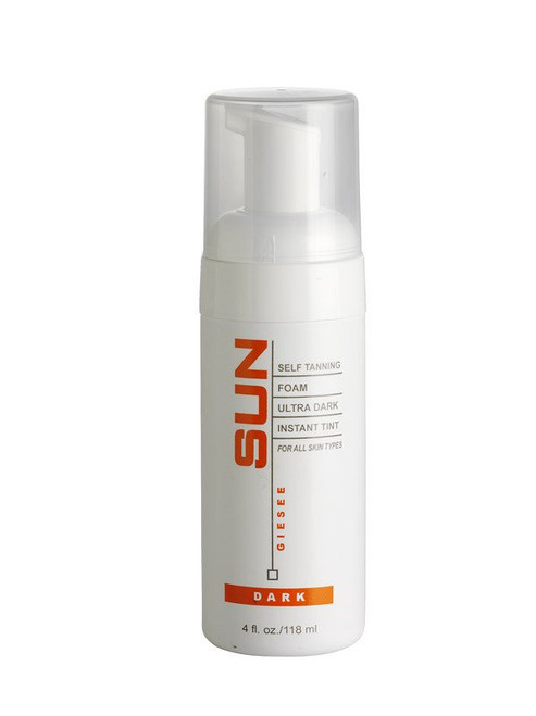 Sun Laboratories Sunsation Self Tanning Foam