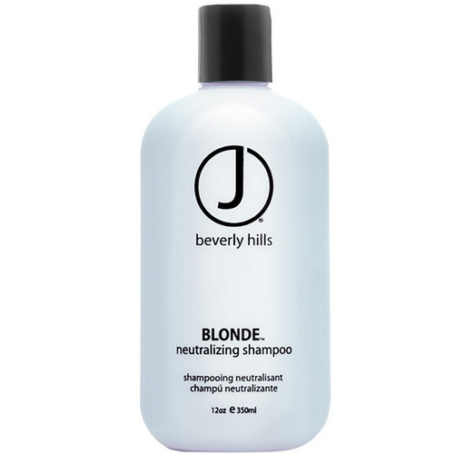 J Beverly Hills Blonde Neutralizing Shampoo