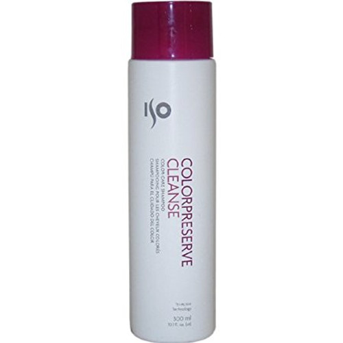 ISO Color Preserve Cleanse Shampoo