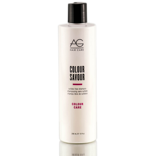AG Colour Care Colour Savior Sulfate Free Shampoo
