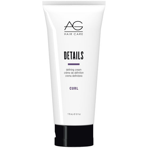 AG Curl Details Defining Cream