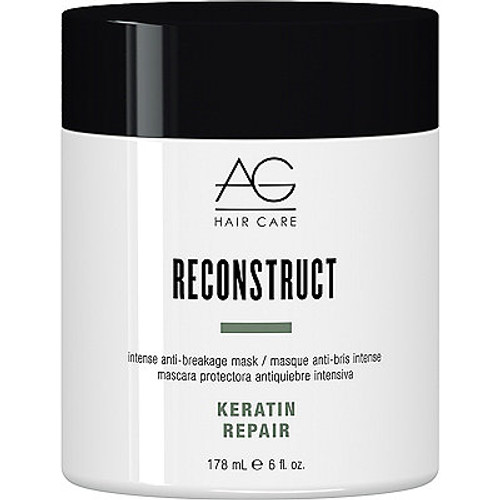 AG Keratin Repair Reconstruct Intense Anti-Breakage Mask