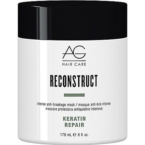 AG Keratin Repair Reconstruct Intense Anti-Breakage Mask
