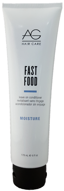 AG Moisture Fast Food Leave-On Conditioner