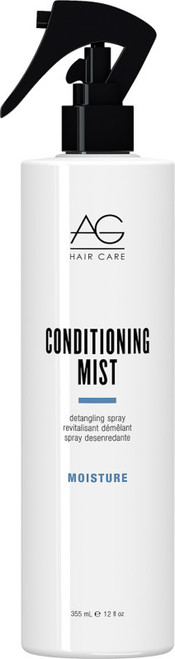 AG Moisture Conditioning Mist Detangling Spray