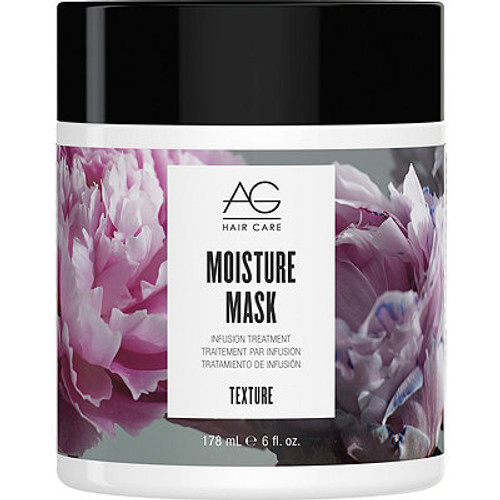 AG Texture Moisture Mask Infusion Treatment
