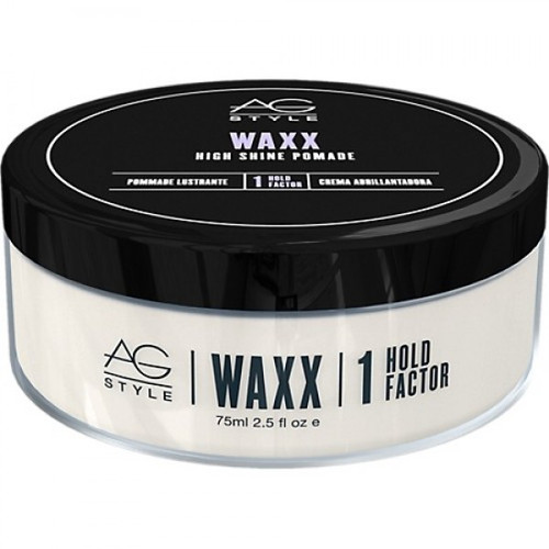 AG Style Waxx Gloss Pomade