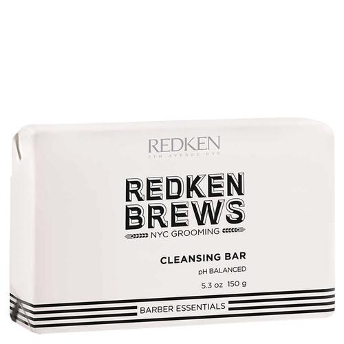 Redken Brews For Men Cleansing Soap Bar