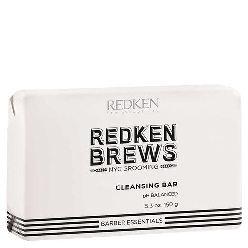 Redken Brews For Men Cleansing Soap Bar