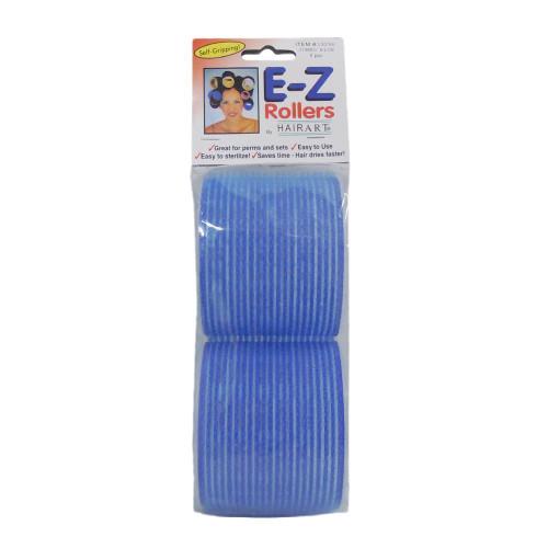 HairArt E-Z Self Grip Rollers