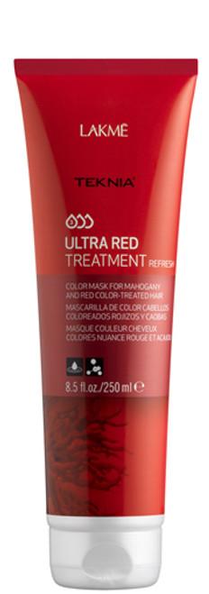 Lakme Teknia Ultra Red Treatment